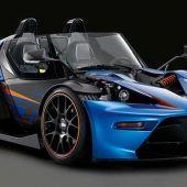 x-bow-blue